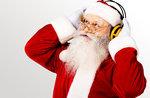 Weihnachtsfeier in Gallio mit Musik von DJ Caio Blonde - 23. Dezember 2019
