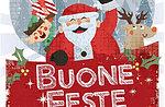 Warten auf Santa in Lusiana, Sonntag, 20. Dezember 2015