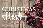 Christmas Little Market - Golf Club Asiago 2013