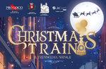CHRISTMAS TRAIN-the-Zug von Weihnachten in Cogollo del Cengio | 25. November 2018