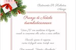 Christmas Lunch 2019 im Hotel Europa es Restaurant St. Hubertus - Asiago, 25. Dezember 2019