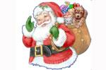 """""""Weihnachtszauber"""", kreativ-Werkstatt des Fabletown, Gallium 6. Dezember 2014"""