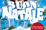 Weihnachtsessen in der Hochebene von Asiago La Quinta 2002-2016
