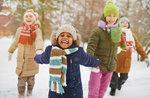 Der Zauber des Schnee-Kinder Aktivitäten al Cason Wunder-29 Dezember 2018