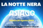 Black Night Asiago 2020 - Nacht der Shows in Asiago - 22. August 2020