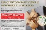 Weihnachts-Boxen-Promotions und Geschenk-Ideen von Global-Therapie-System in Canove di Roana