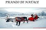 Menù Pranzo di Natale 2014 al Ristorante La Baitina di Asiago
