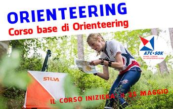 corso base orienteering 2019