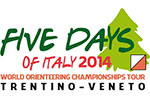 Five Days of Italy 2014