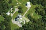 Visita guidata al telescopio Copernico, Osservatorio Asiago, 2 agosto 2016
