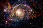 Tombola astronomica per bambini all