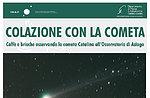 """""""Colazione con la cometa"""" all"""