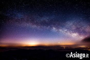i colori delle stelle allosservatorio di asiago