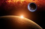 MARS bei Asiago Sternwarte Freitag, 11. April 2014 Freitag 11 April 2014