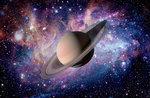 """""""Der Mond und die Monde des Saturn"""" - Astronomische Begegnung am Asiago Observatorium - 6. Oktober 2019"""