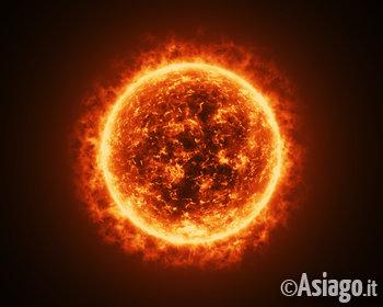 sole osservatorio astronomico asiago