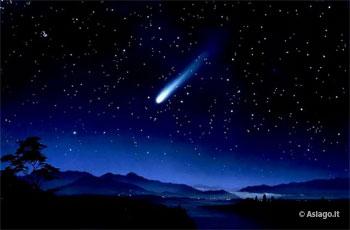 Incontro con cometa Rosetta ad Asiago