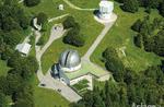 Führung durch das Teleskop Kuppeln, Kopernikus und Schmidt von Cima Ekar, Asiago-20. juli 2018