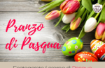 Oster-Mittagessen 2019 im Hotel Ristorante Belvedere Cesuna-21 April 2019