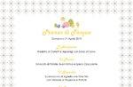 Pranzo di Pasqua 2019 al ristorante La Baitina di Asiago - 21 aprile 2019