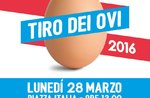 Rolle von OVI, traditionelle Veranstaltung in Gallium, Montag, 28. März 2016