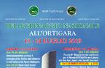 Nationale Pilgerfahrt zum Berg Ortigara - Asiago Plateau - 13. und 14. Juli 2019