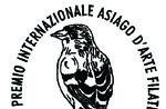 49° Premio Internazionale di Arte Filatelica ad Asiago -7 luglio 2019