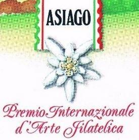 premio internazionale di arte filatelica asiago