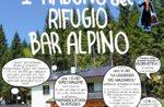Iº Raduno del RIFUGIO BAR ALPINO domenica 18 maggio 2014, Altopiano di Asiago