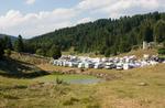 8° Raduno Nazionale dei Camper bei Asiago-22-24 Juni 2018