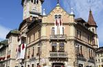 Ducati-Ausstellung im Grand Coffee Adler in Asiago - 22. September 2019