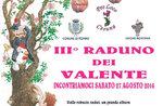 3. Welt sammeln Valente in Cesuna, 27. August 2016, Hochebene von Asiago