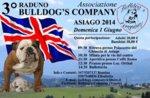 Asiago - 3 º Rallye Bulldog Company, Sonntag, 1. Juni 2014