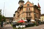 Maserati Asiago-Grand Café Adler Display vom 27. Juli bis 2. August 2017