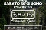 """Vecchie Monelle Road To..."" - Raduno auto d"