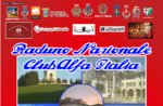 National Convention 2014 Club Alfa Romeo Asiago Italien, 22 Juni