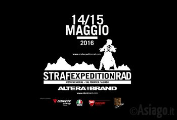 1 ^ and the STRAFEXPEDITION RAD on the Asiago plateau, 14-15 December 2016