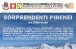 """SORPRENDENTI PIRENEI, rassegna """"Senza Orario Senza Bandiera"""", Conco 18 dic 2014"""