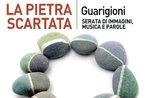 """Serata """"La pietra scartata. Guarigioni"""" a Gallio - 22 agosto 2017"""