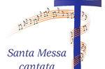 Masse des Heiligtums von Asiago mit der Schola Cantorum San Matteo-6 August 2017