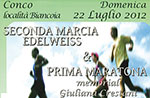 Seconda Marcia Edelweiss Conco