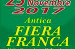 Fiera Franca di Santa Caterina di Lusiana 2017-Almond Blossom Festival November 25 und 26 und Kutteln-2017