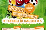 Sagra di San Luigi Gonzaga, Treschè Conca di Roana, 21 - 22 Giugno 2014