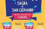 SAGRA OF SAN GIOVANNI in Camporovere di Roana, Asiago Plateau - 22. und 23. Juni 2019