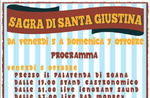 Feast of Santa Giustina in Roana-7 October 2018 From 5 to
