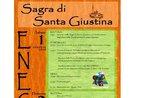 Fest des St. Justina und TRANSHUMANZ, Enego, 1 und 2. Oktober 2016