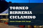 Torneo Birreria Ciclamino ad Enego - 18 luglio 2020