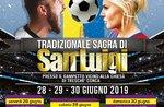 SAGRA von SAN LUIGI und 9. TORNEO 24H von Trescha Conca di Roana - 28.-30. Juni 2019