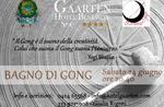 Bagno di Gong al Gaarten Hotel Benessere Spa di Gallio - 24 giugno 2017
