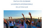 Internationaler Tag der YOGA Integral Yoga-Kurs mit Gigliola Feltham Asiago-21 Juni 2018